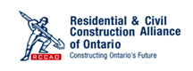 Residential and Civil Construction Alliance of Ontario (RCCAO)